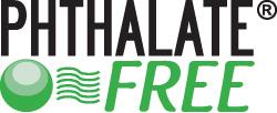 Phthalate freie Produkte - zertifiziert