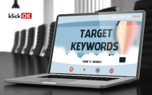 © Gemaco Media | Target Keywords im title tag - Die H1 Überschrift im SEO